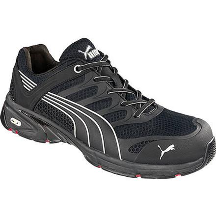 Puma Fuse Motion Composite Toe Static-Dissipative Work Athletic Shoe, , large