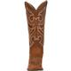 Crush by Durango Women's Tan Jealousy Western Boot, , small