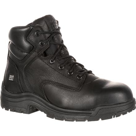 Timberland Pro Titan Composite Toe Work Boots, , large