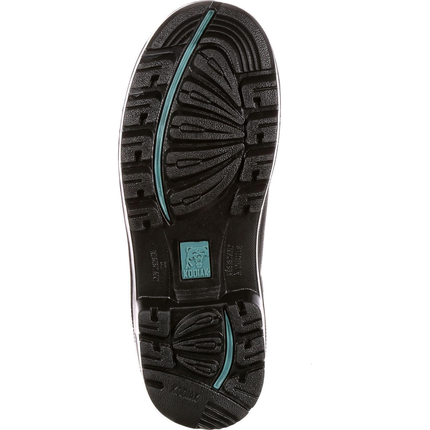 c26bd4249ff Kodiak Blue CSA-Approved Aluminum Toe Puncture-Resistant Work Boot