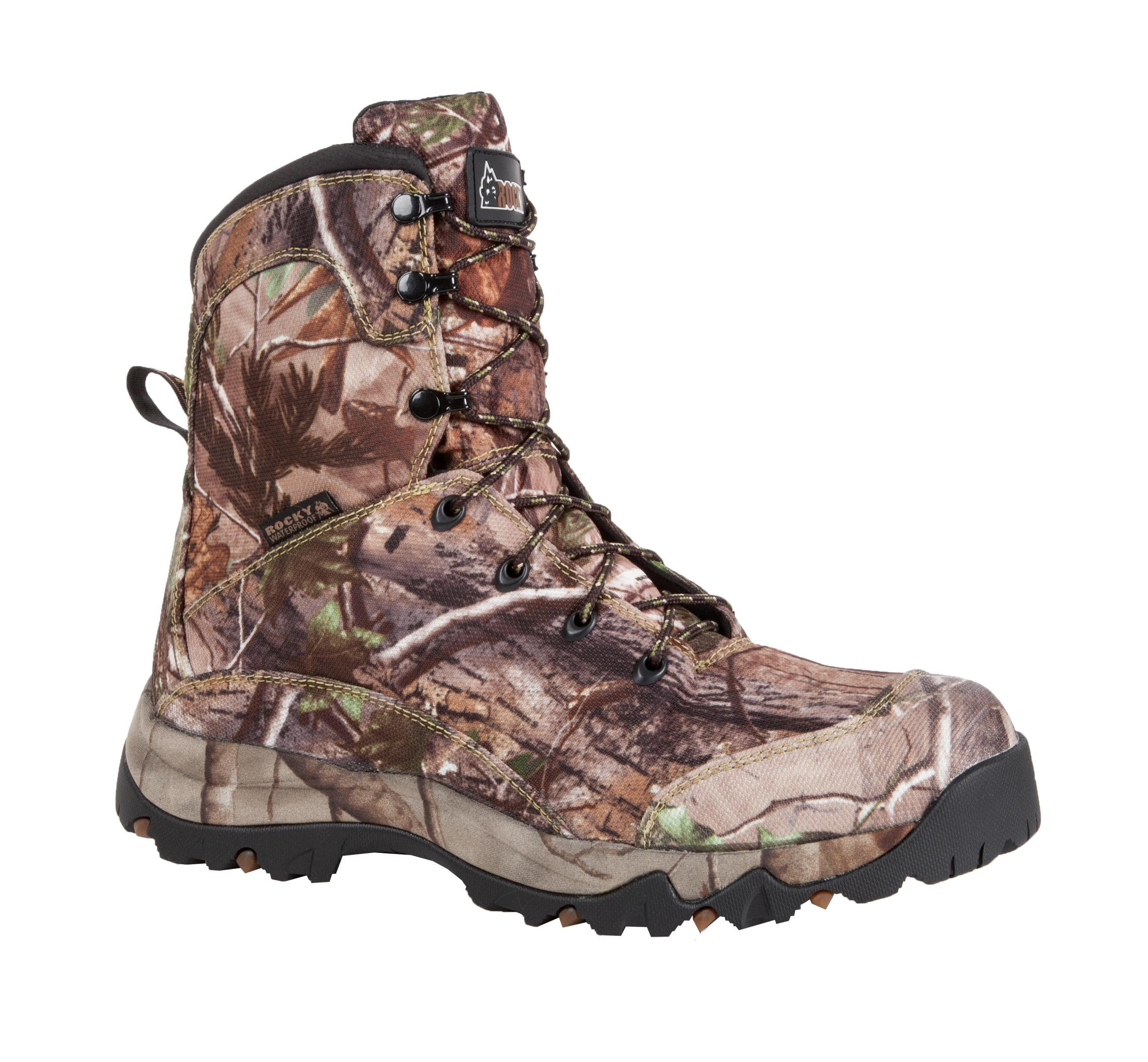056053dd231 Rocky GameSeeker Outdoor Waterproof Boot