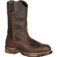 Rocky Aztec Waterproof Wellington Work Boot, , medium