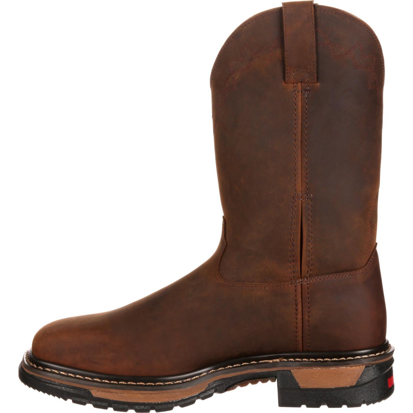 comfortable mens cowboy boots 28 images rocky lt s