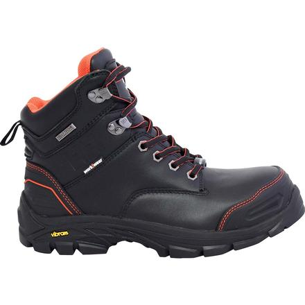 Helly Hansen Bergen Composite Toe Puncture-Resistant Waterproof Work Boot, , large