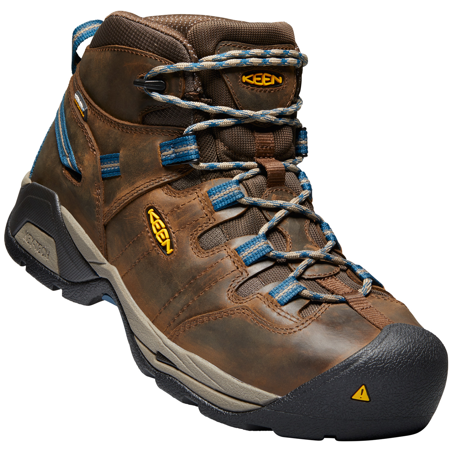 2db992bdd2 KEEN Utility® Detroit XT Men's Steel Toe Men's Work HikerKEEN Utility®  Detroit XT Men's Steel Toe Men's Work Hiker,