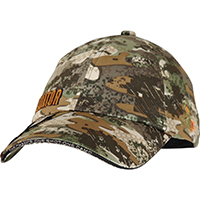 Rocky Men's Venator Flex-fit Hat, Rocky Venator Camo, medium
