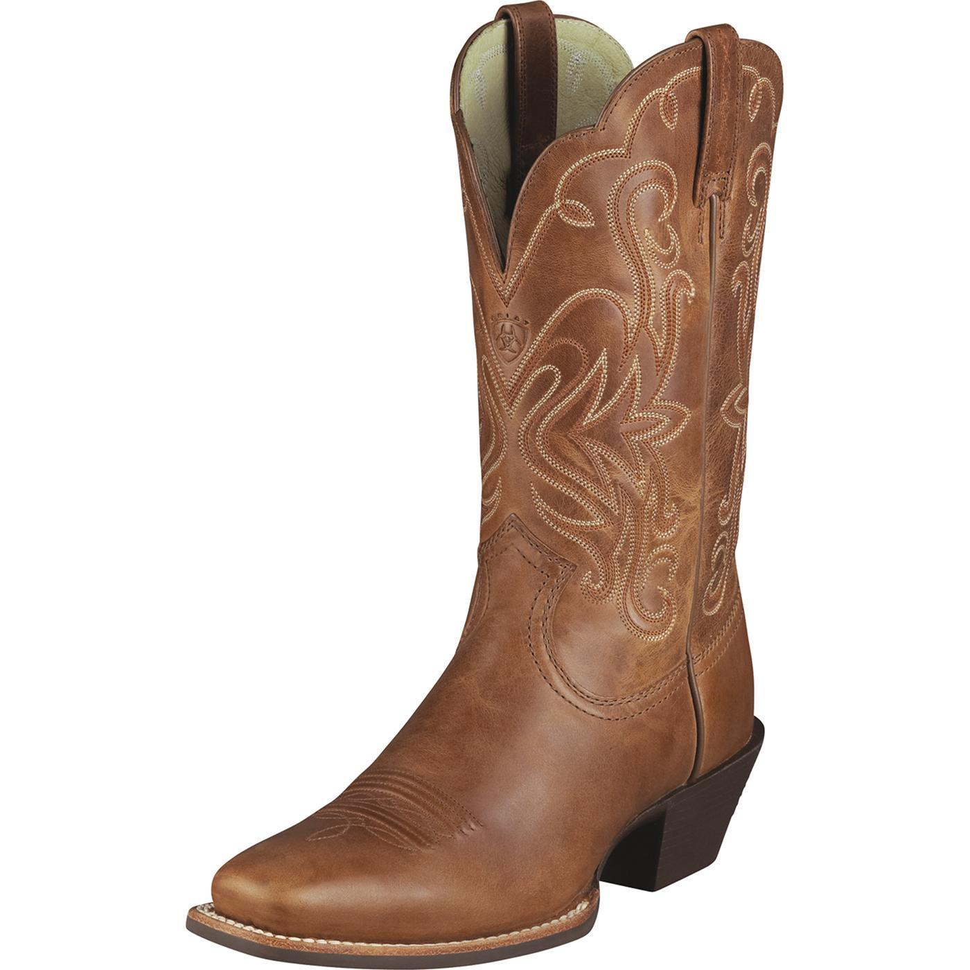 8d43f44f82d Ariat Legend Women's Western Boot