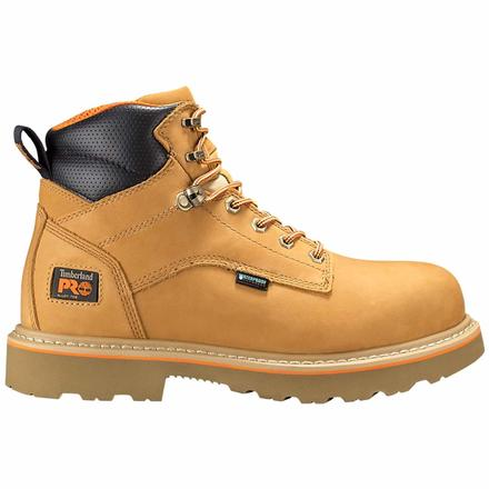 Timberland PRO Ascender Alloy Toe Waterproof Work Boot