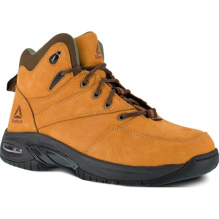 7b0bf976b178b2 Reebok Composite Toe Conductive HiTop Work ShoeReebok Composite Toe  Conductive HiTop Work Shoe