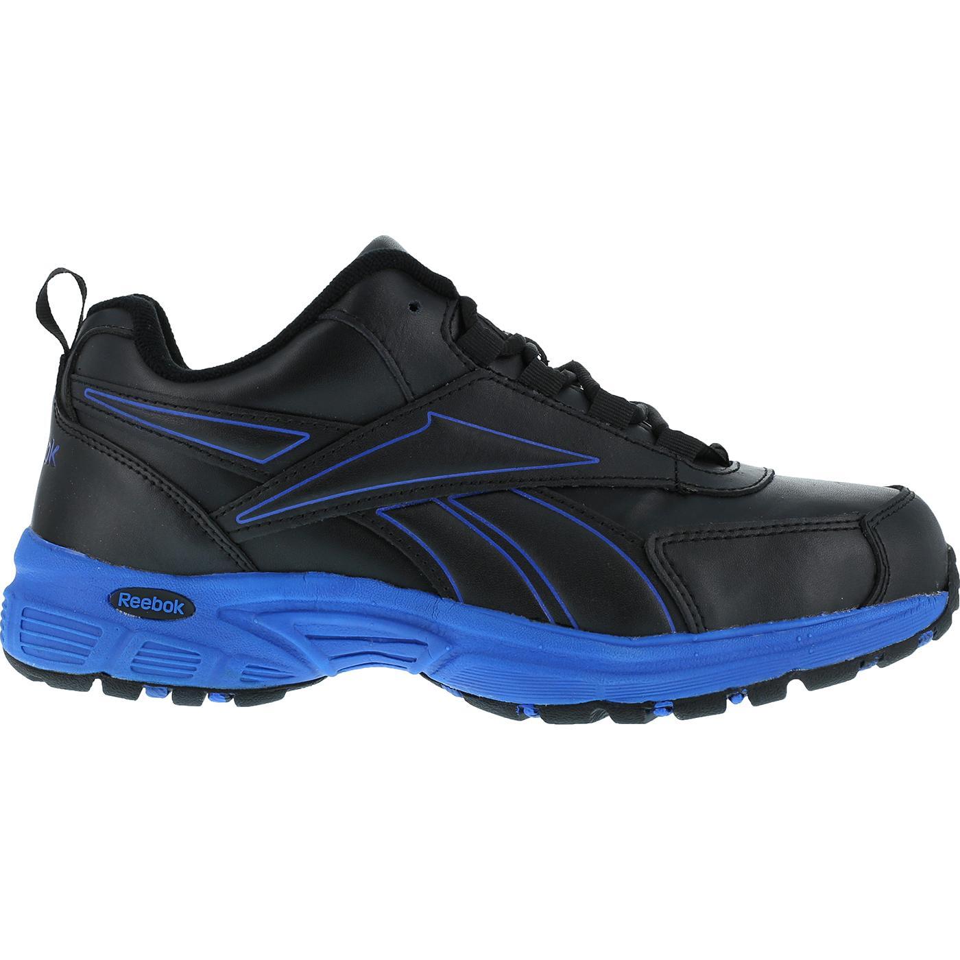 397d8467c2f Reebok Ateron Steel Toe Work Athletic Shoe