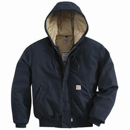 9789079574b9 Carhartt Flame Resistant Portage Fleece Jacket Source · Carhartt Flame  Resistant Quilt Lined Midweight Arctic Jacket FJ237DNY