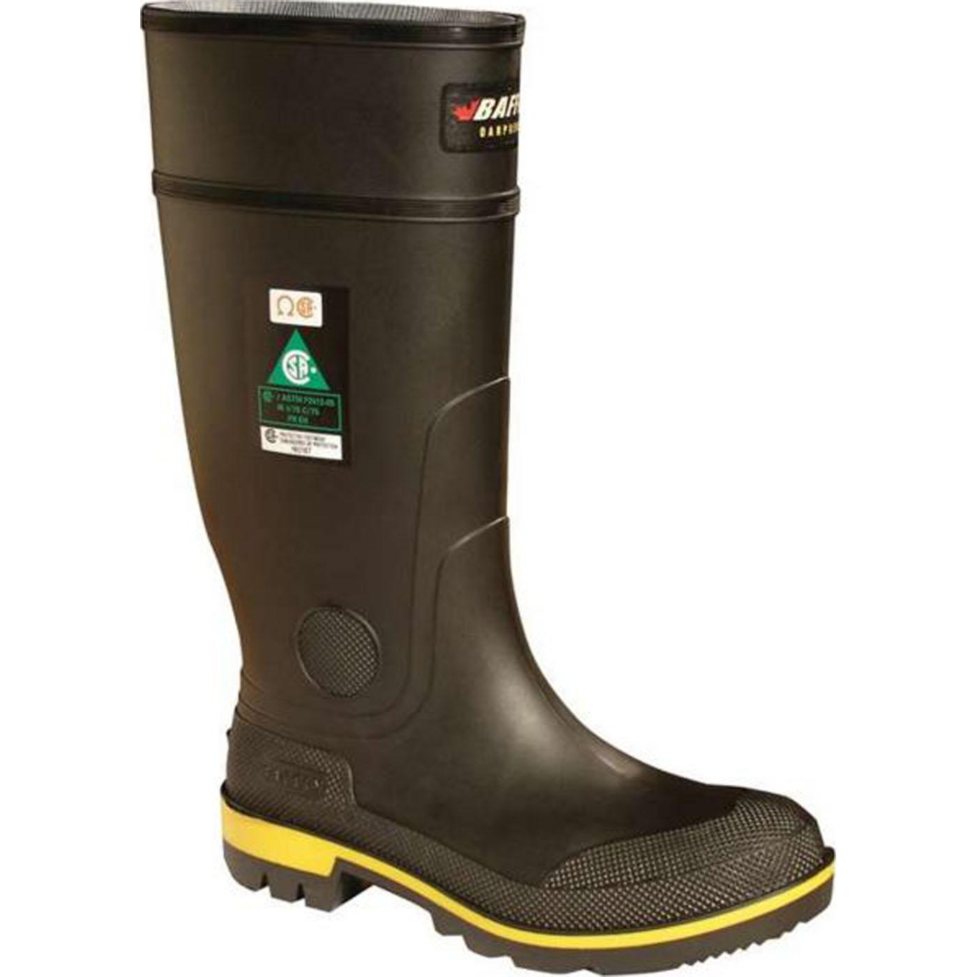 Pictures For Sale Buy Cheap Websites Baffin Ice Bear Safety Toe and Plate Boot(Men's) -Forest/Orange/Black For Sale Cheap Authentic Very Cheap PaK6f99