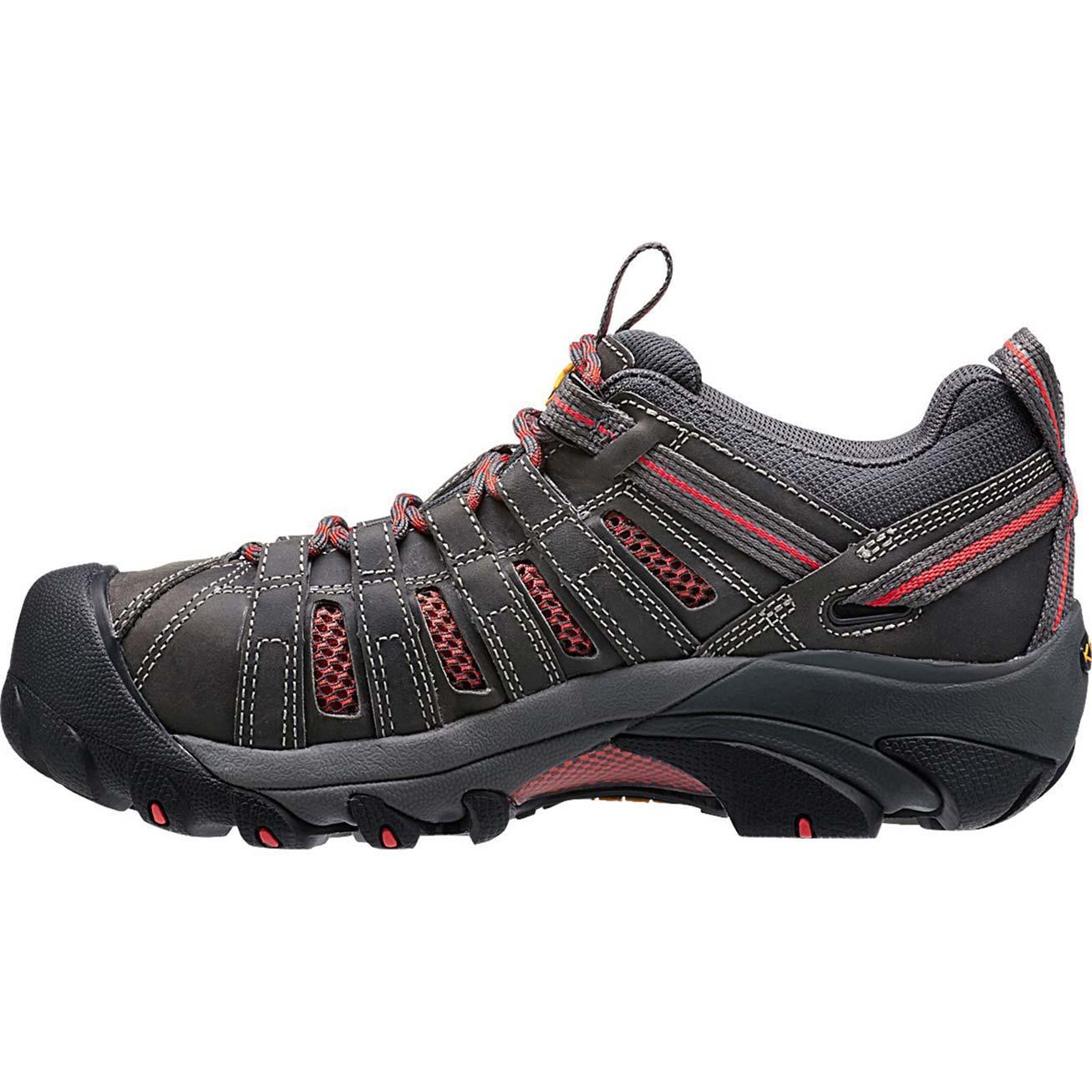38e8b896dd ... Utility® Flint Low Women's Steel Toe Work Shoe,. Loading zoom