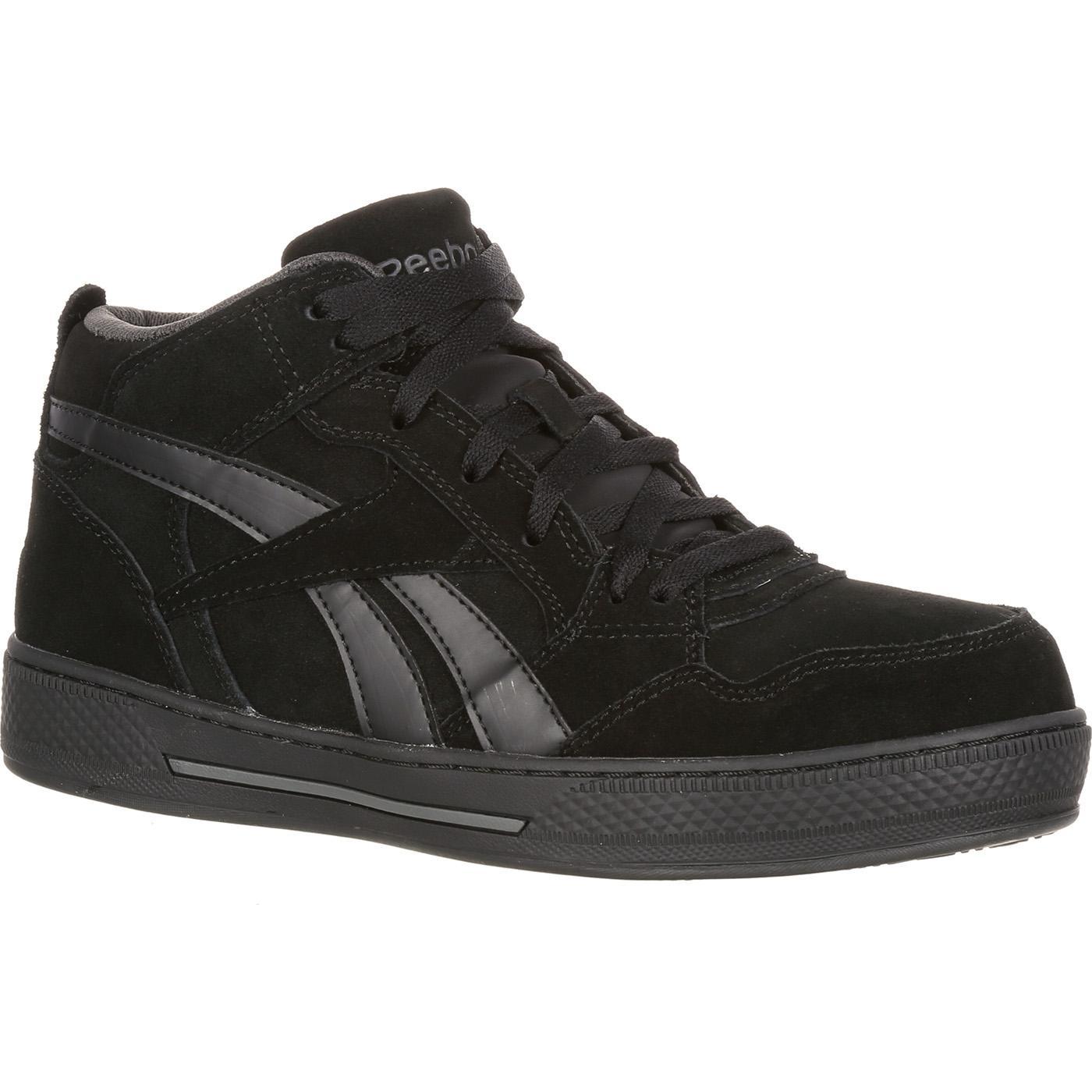 49b0fc2aaefa Reebok Dayod Composite Toe Work Skate ShoeReebok Dayod Composite Toe Work  Skate Shoe