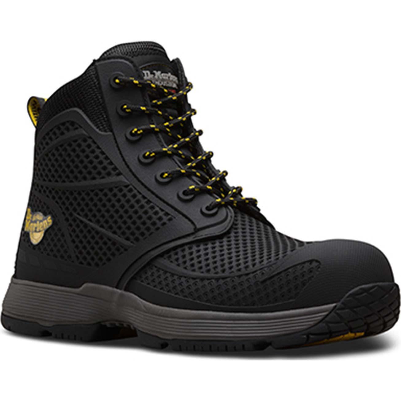 b4b68616609 Dr. Martens Calamus Composite Toe Work Boot