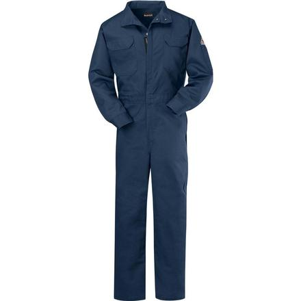 Bulwark EXCEL FR Premium Flame-Resistant Coverall