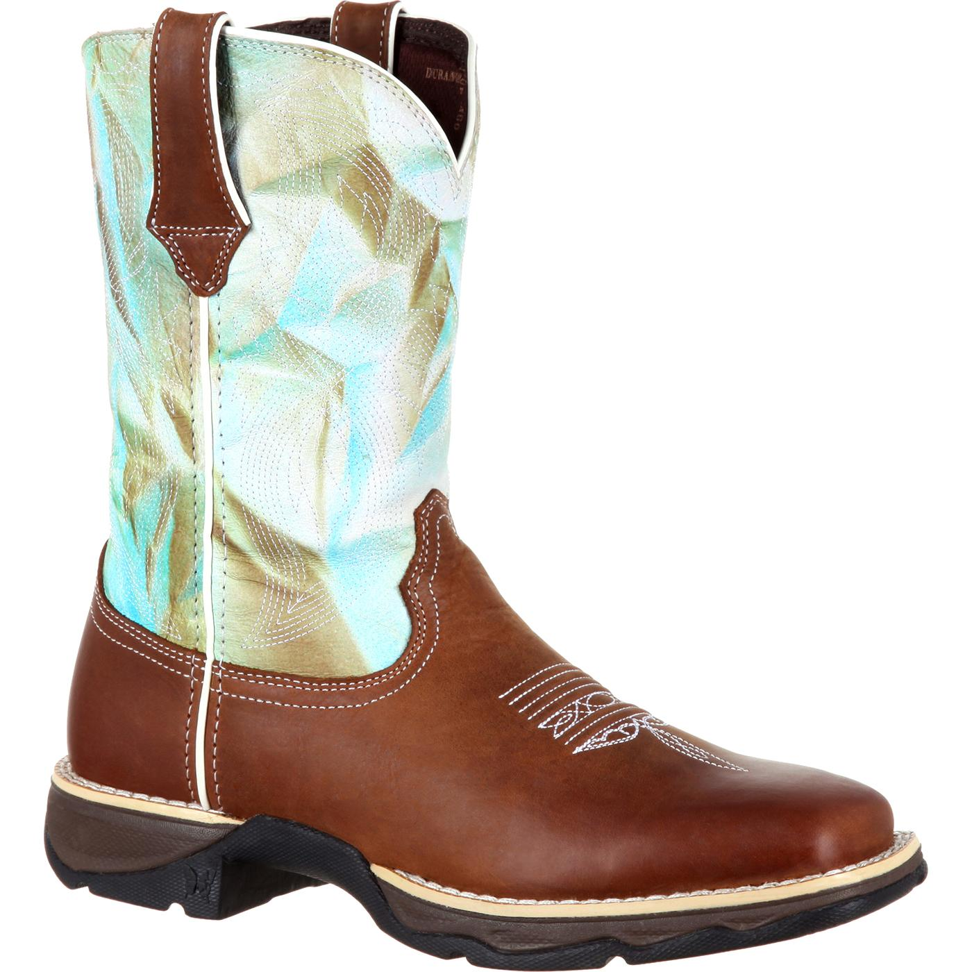 e8463d37153 Lady Rebel by Durango Women's Western Boot