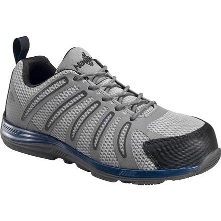 Nautilus Carbon Fiber Toe Slip Resistant Work Athletic Shoe