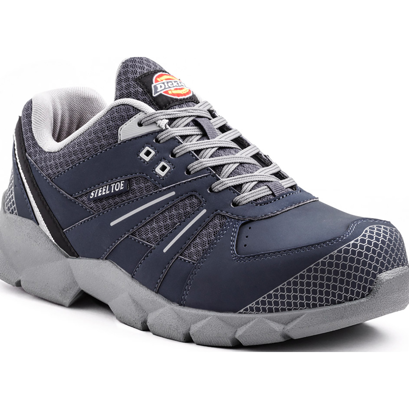 Dickies Rook Men's Steel Toe Athletic Work Shoe, , medium