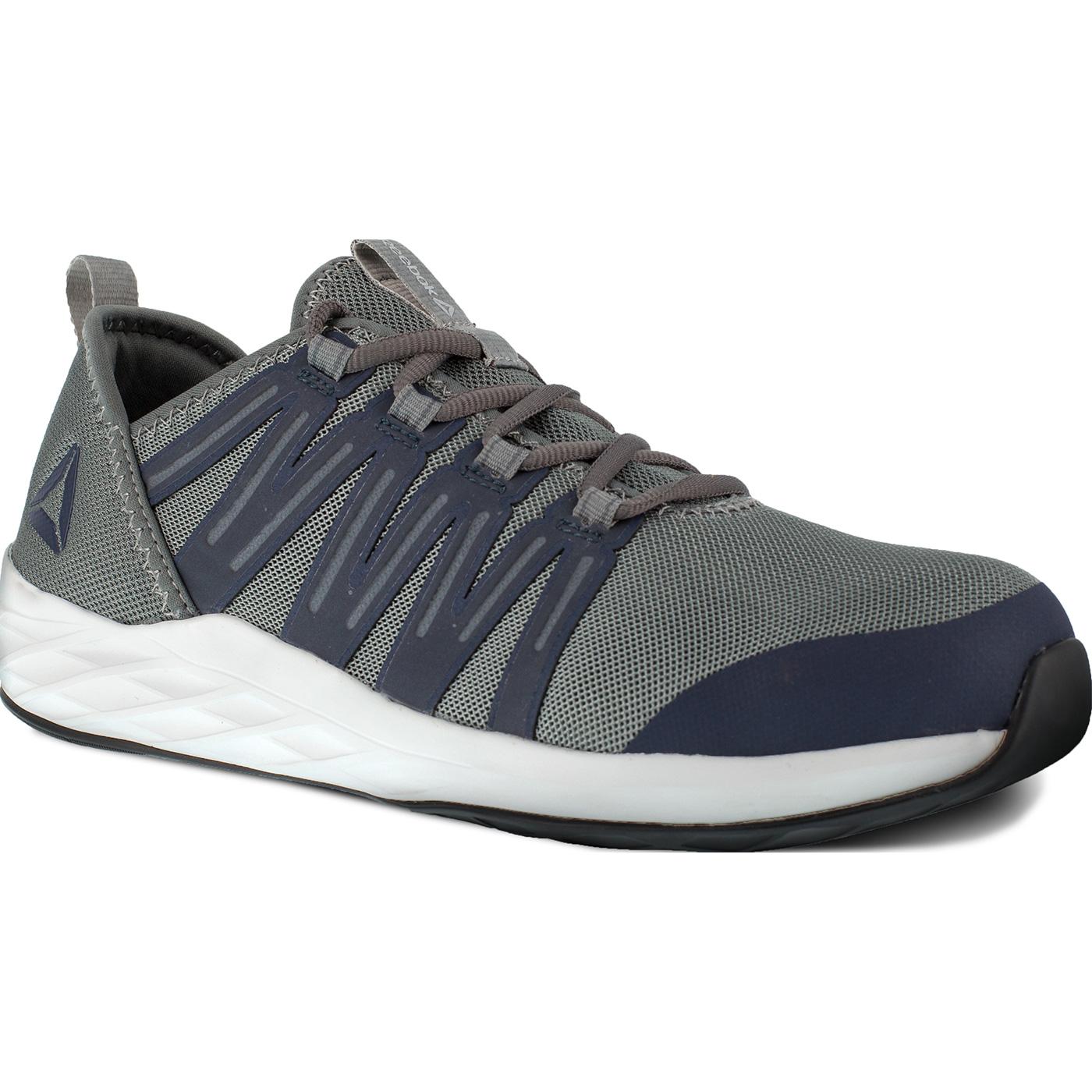 d7240bcd557 Reebok Astroride Work Men s Steel Toe Static-Dissipative Athletic Oxford  ShoeReebok Astroride Work Men s Steel Toe Static-Dissipative Athletic  Oxford Shoe