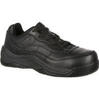 ced279aa17e92f Nautilus Composite Toe Slip-Resistant Work Shoe. Style  N5032.  89.99. Reebok  DMX Flex Work Alloy ...