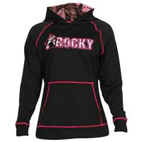 Rocky Women's Fleece Hoodie, , medium