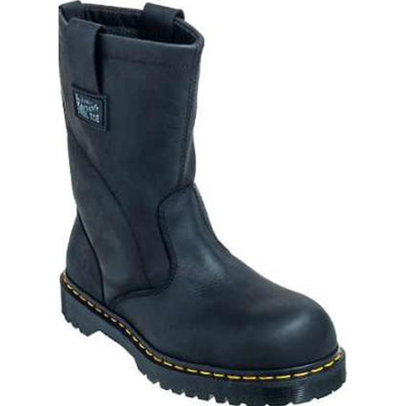 baaeb7eeb64 Dr. Martens Icon Steel Toe XW Wellington Work Boot