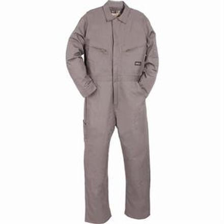 Berne FR Deluxe Unlined Coverall, , large