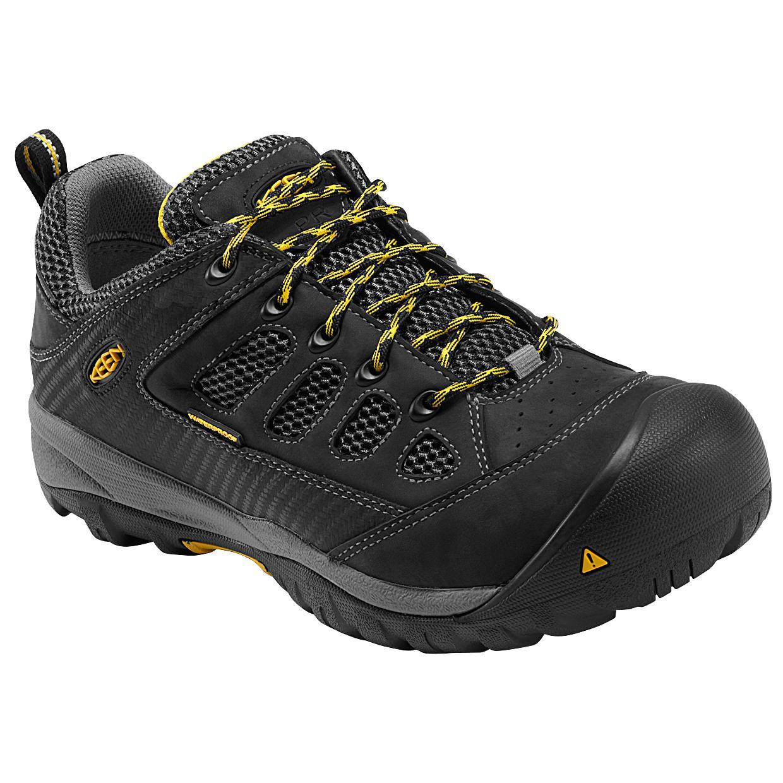 8010359e49 KEEN Utility® Tucson Low Steel Toe Work ShoeKEEN Utility® Tucson Low Steel  Toe Work Shoe
