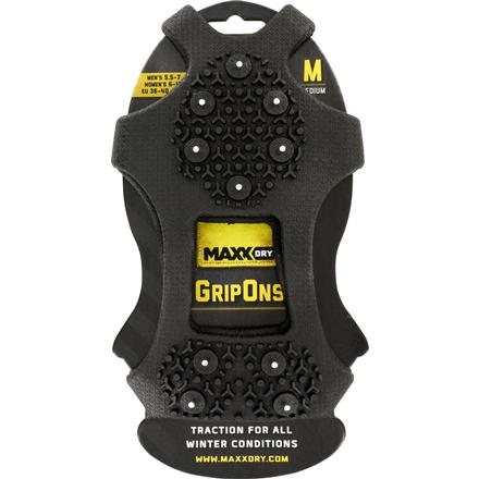 MaxxDry™ GripOns™ Ice Cleats, , large