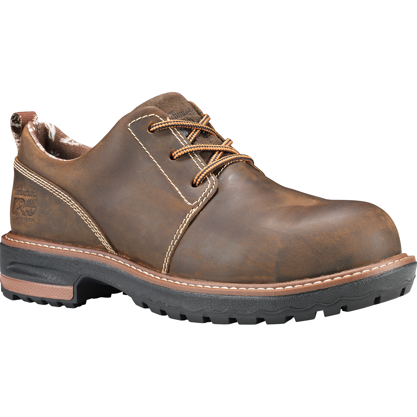 Timberland PRO Hightower Women s Composite Toe Electrical Hazard  Non-Metallic Work OxfordTimberland PRO Hightower Women s Composite Toe  Electrical Hazard ... 7e9f96c3b