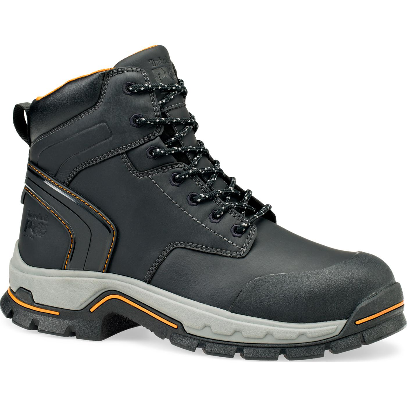 the best fine craftsmanship limited price Timberland PRO Stockdale GripMax Alloy Toe Work Boot