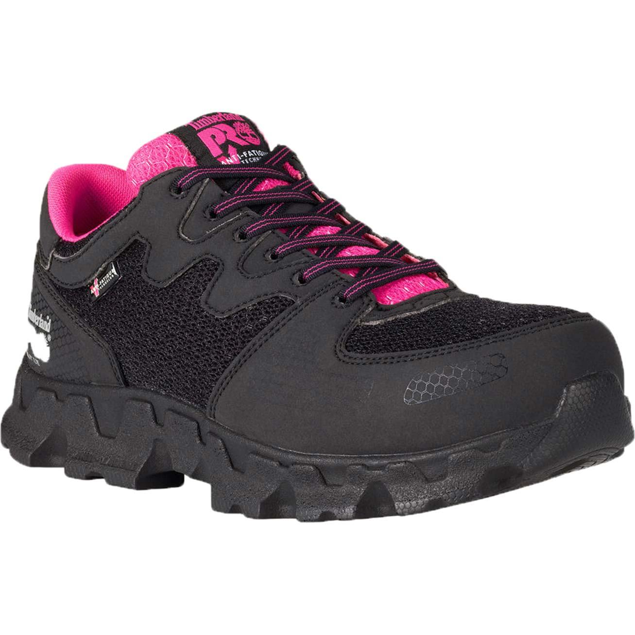Timberland Pro Women S Alloy Toe Static Dissipative