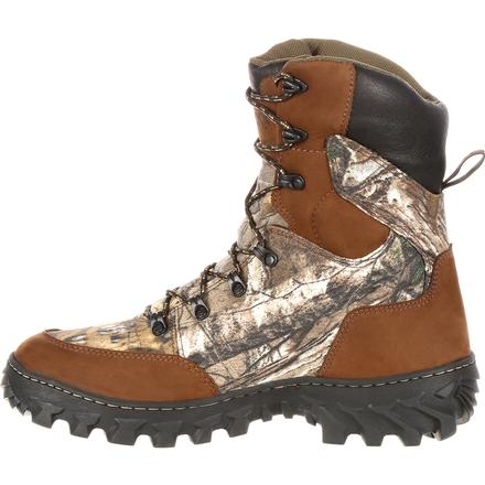 to buy many fashionable best online Waterproof Insulated Outdoor Boots, Rocky Jungle Hunter