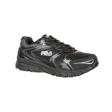 ... ShoeFila Memory Reckoning Steel Toe Slip-Resistant Work Athletic Shoe 46dd30cc66e