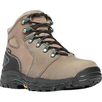 Danner Vicious Women's 4 Inch Composite Toe Electrical Hazard Waterproof Work Hiker, , medium