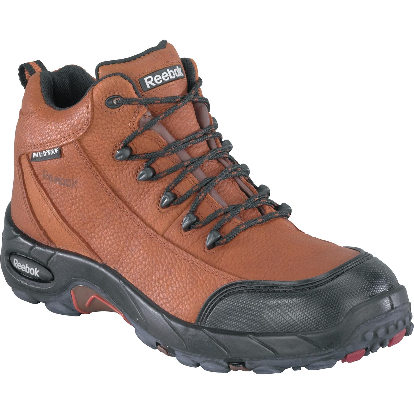 Comfortable Composite Toe Safety Shoes