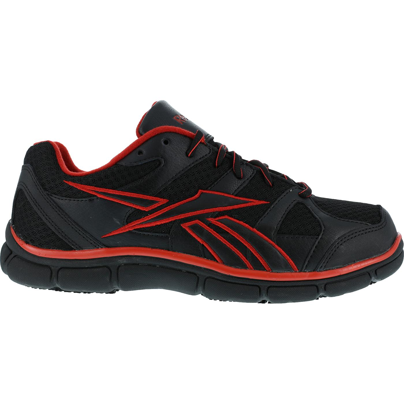Reebok Shoes Black Color