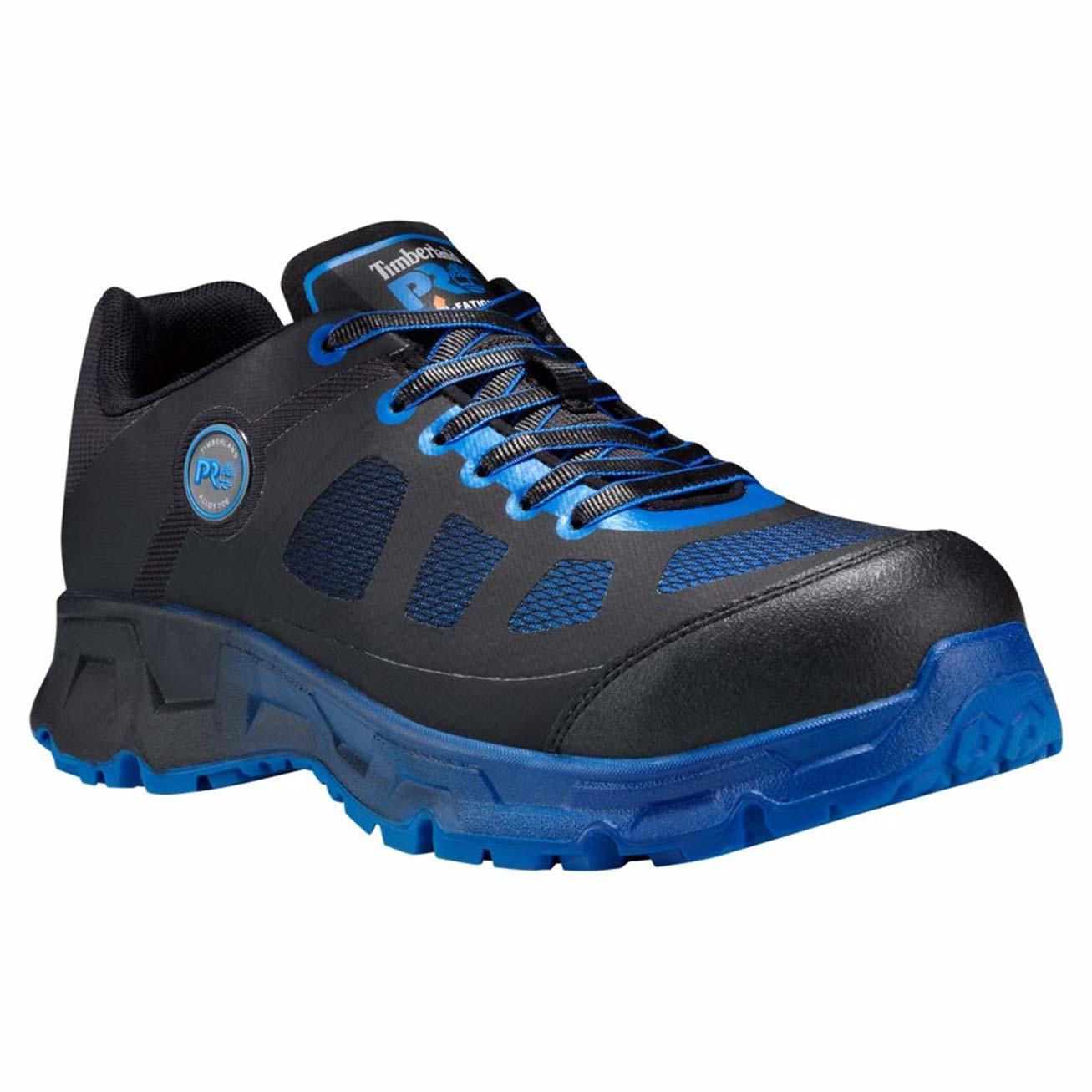 05ceb1e8e34 Timberland PRO Velocity Alloy Toe Static-Dissipative Work Shoe