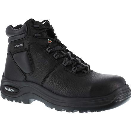 9437e9d272a287 Reebok Trainex Composite Toe CSA-Approved Puncture-Resistant Waterproof Work  HikerReebok Trainex Composite Toe CSA-Approved Puncture-Resistant  Waterproof ...