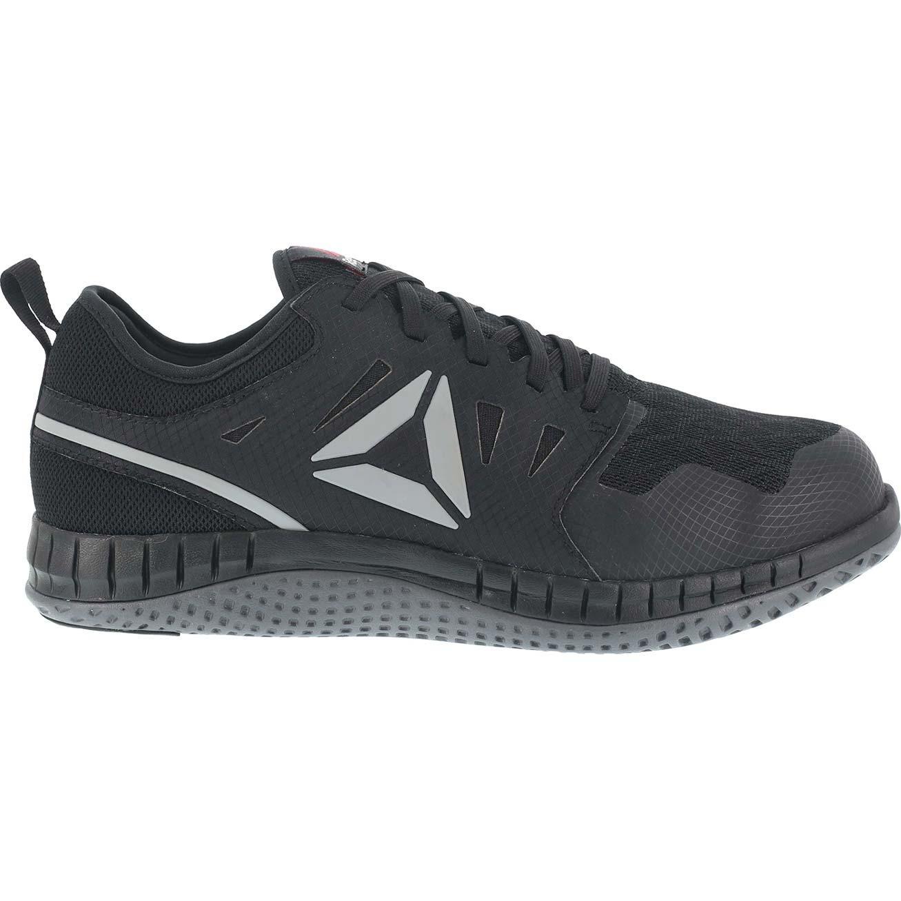 754a601a351d57 Reebok ZPrint Work Steel Toe Static-Dissipative Work Athletic Shoe ...