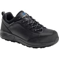 Nautilus Surge Men's Composite Toe Electrical Hazard Leather Work Shoe, , medium