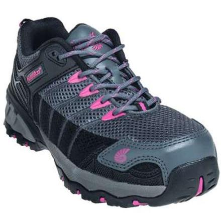 Nautilus Women's Composite Toe Work Athletic Shoe, , large