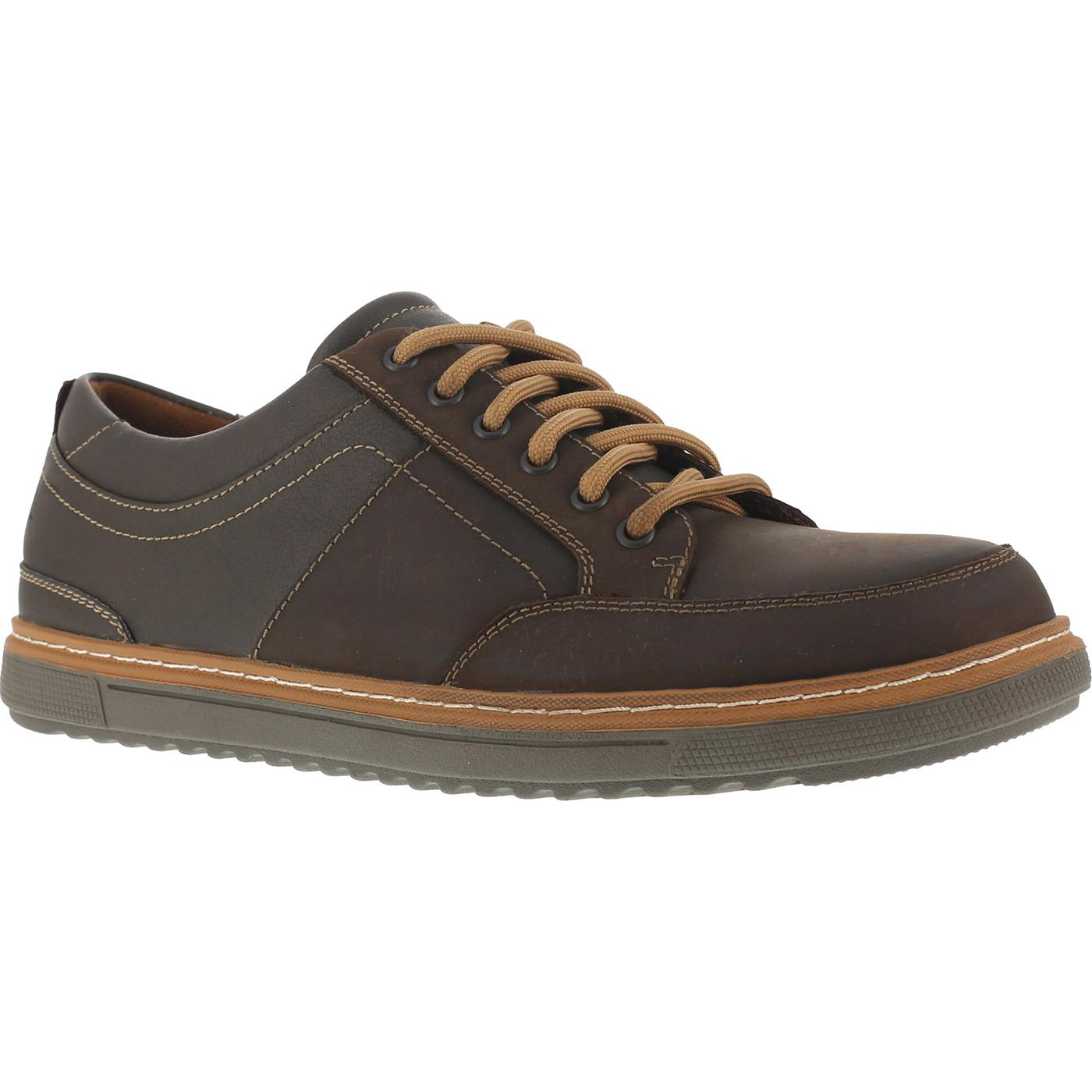 Black Steel Toe Shoes For Mens