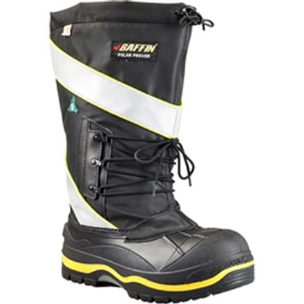 Baffin Derrick STP Composite Toe CSA-Approved Puncture-Resistant Insulated Work Boot