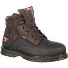 Timberland PRO Powerwelt Steel Toe Waterproof Work Boot, , medium