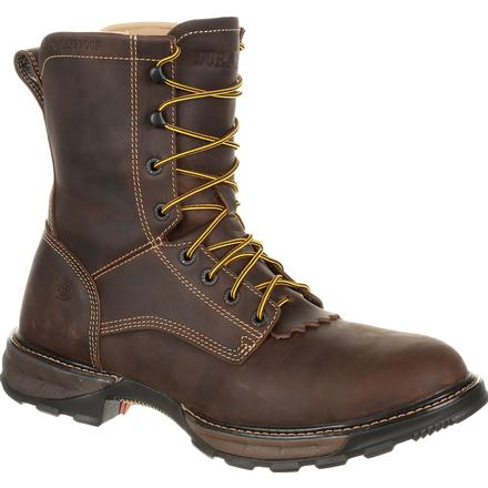 Durango Maverick XP Steel Toe Waterproof Lacer Work Boot, , large