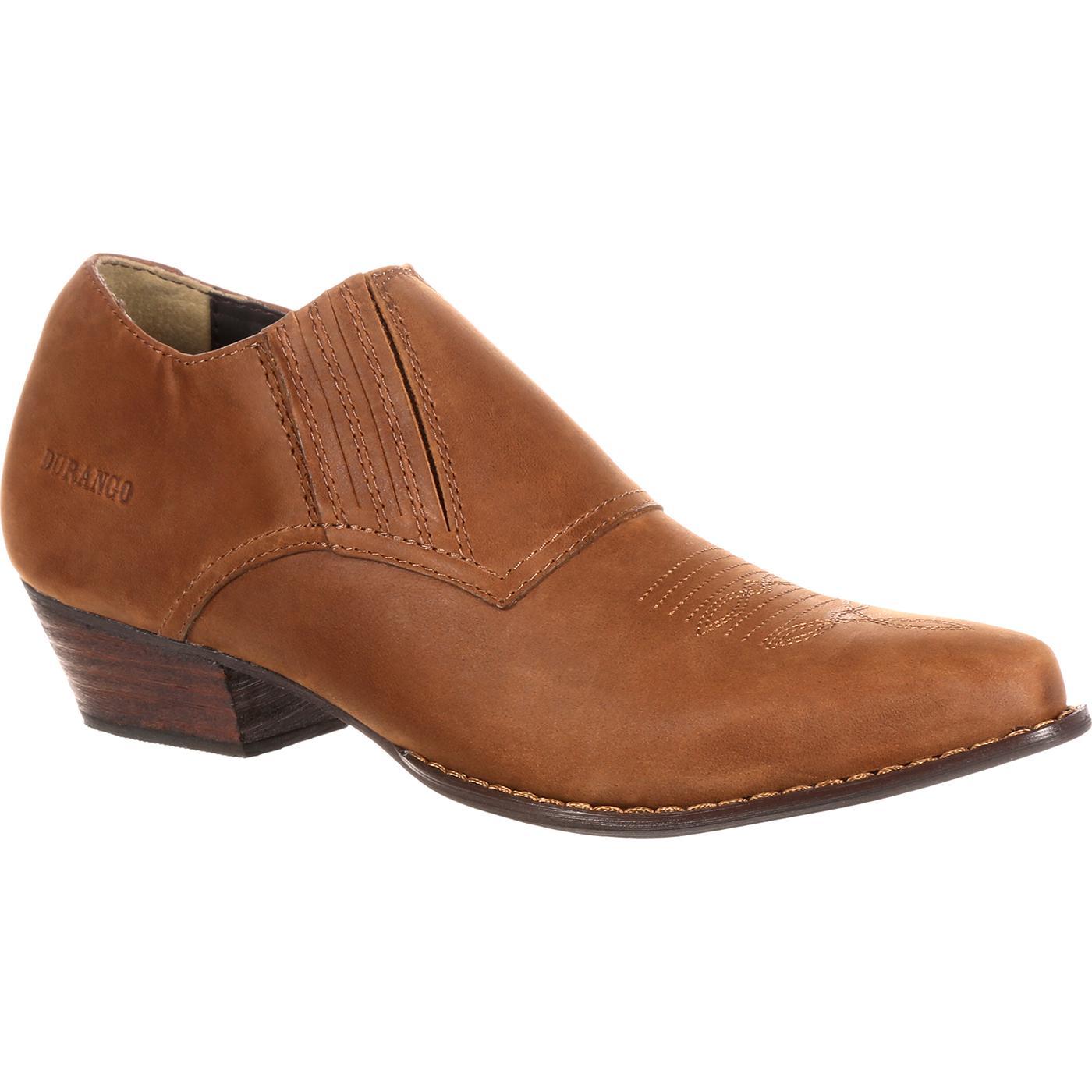 3b64b9a52 Crush by Durango Women's Western Shoe BootCrush by Durango Women's Western  Shoe Boot,