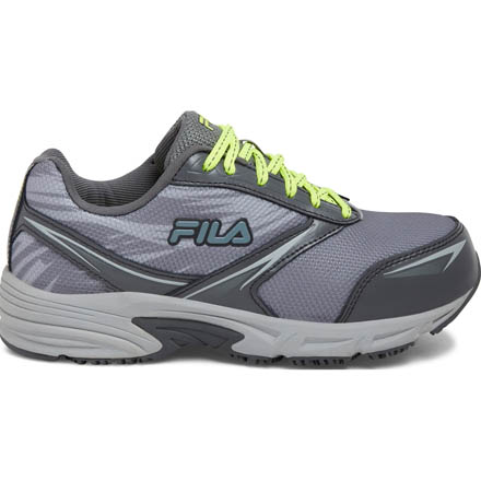 FILA Memory Meiera 2 Women's Composite Toe Work Athletic Shoe, , large