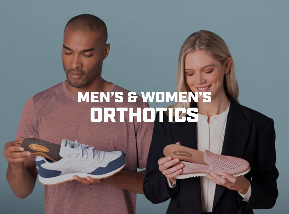 All Orthotics